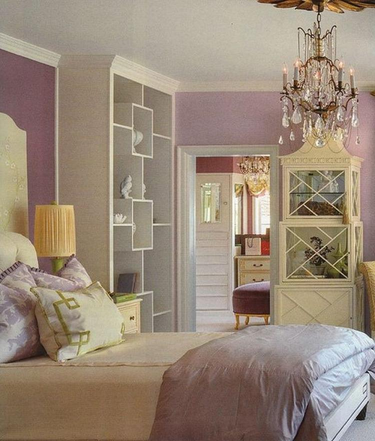 Colorful but Nice Bedroom Decoration
