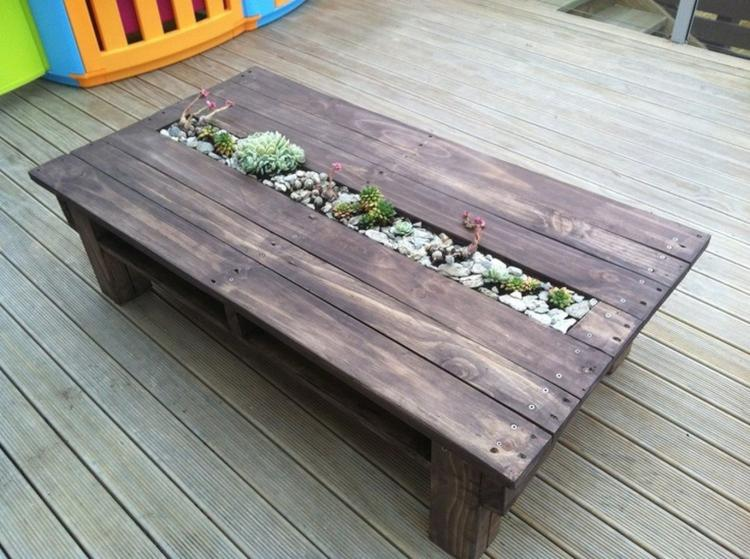 45 Easy And Inexpensive Diy Pallet Furniture Inspirations
